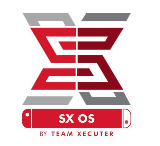 Xecuter SX OS: Nintendo Switch バックアップゲーム ハックツール