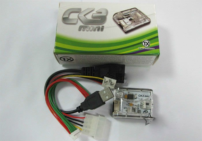 Xecuter CK3 MINI for XBOX 360